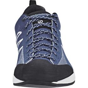 Scarpa Iguana Zapatillas, blue navy/light gray